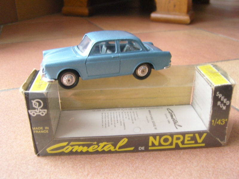 VW 1500/1600 NOREV Jet Car Snc17319
