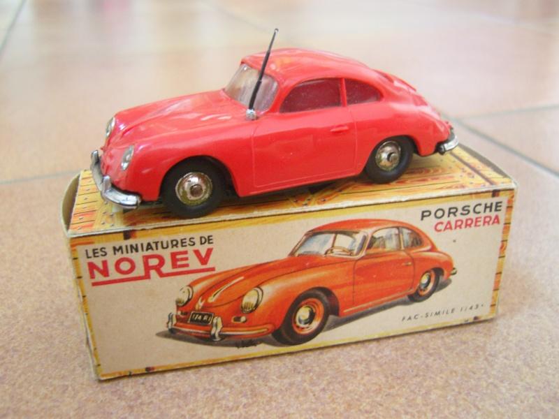 Porsche 356 NOREV Snc17330