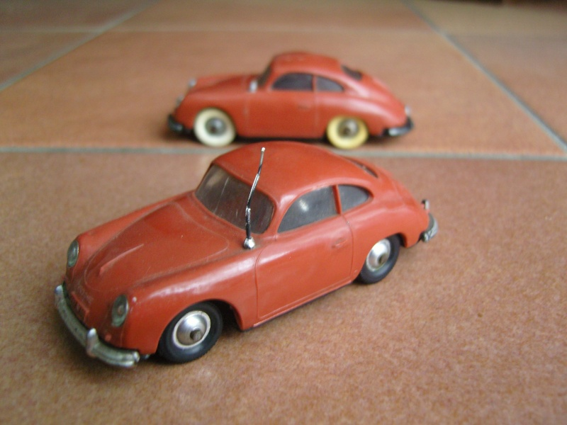Porsche 356 NOREV Snc17331