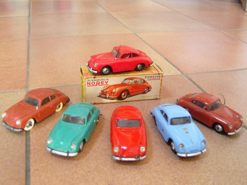 Porsche 356 NOREV Snc17332