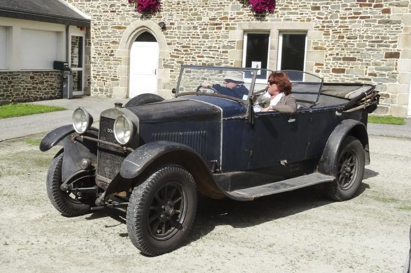 voyages comme en 1926 Donnet10