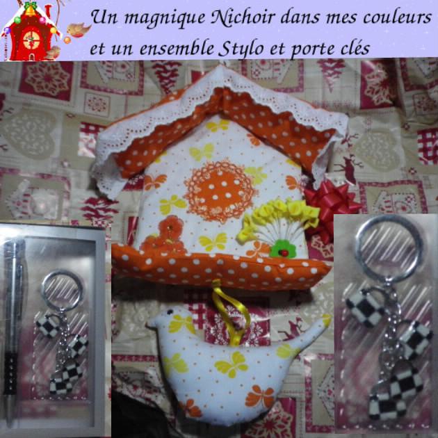 Reçu de Marie-Christine Bloggi63