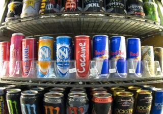 Energy Drinks - Fluch oder Segen?! Umfrage und Diskussion Energy13
