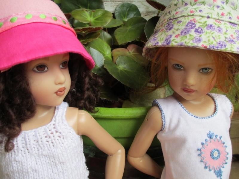 les vacances de mes LD, Kish, Boneka et Millie  Img_0059