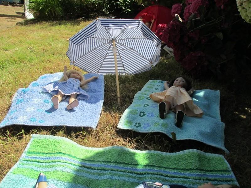 les vacances de mes LD, Kish, Boneka et Millie  Img_0069