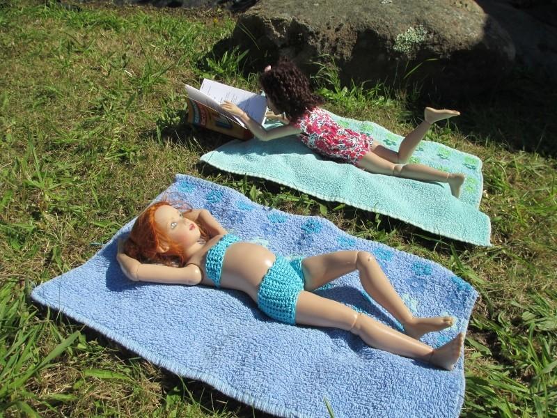 les vacances de mes LD, Kish, Boneka et Millie  Img_0115