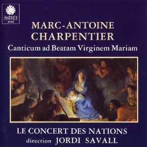 Marc-Antoine Charpentier : discographie 31tix010