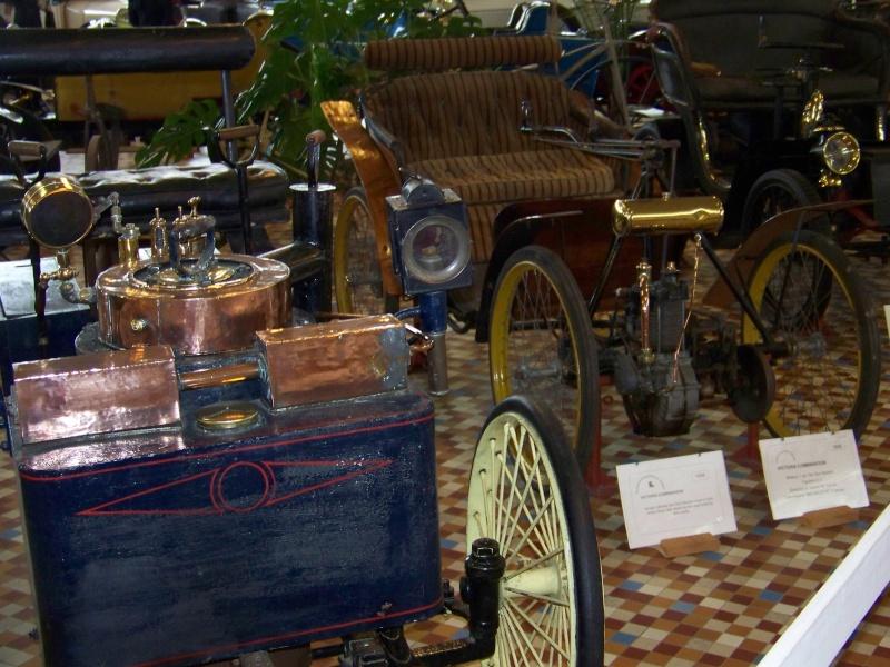 Le Musée automobile de Vendée 100_8412