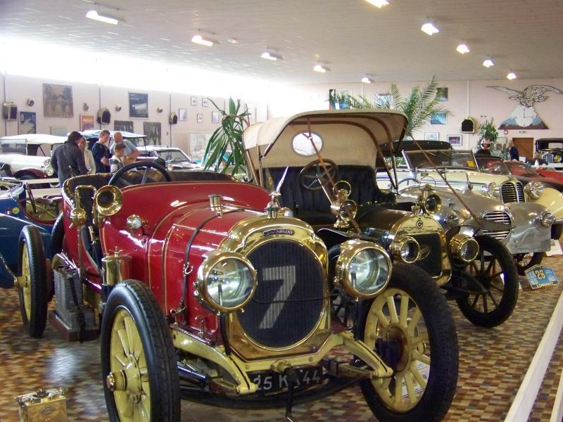 Le Musée automobile de Vendée 100_8414