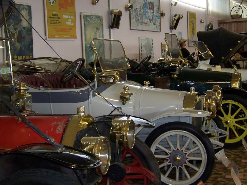 Le Musée automobile de Vendée 100_8415