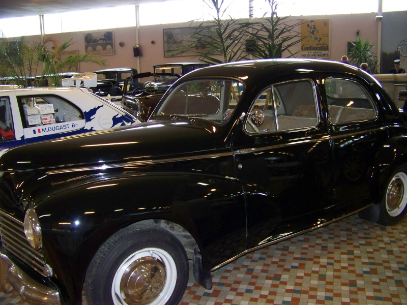 Le Musée automobile de Vendée 100_8522