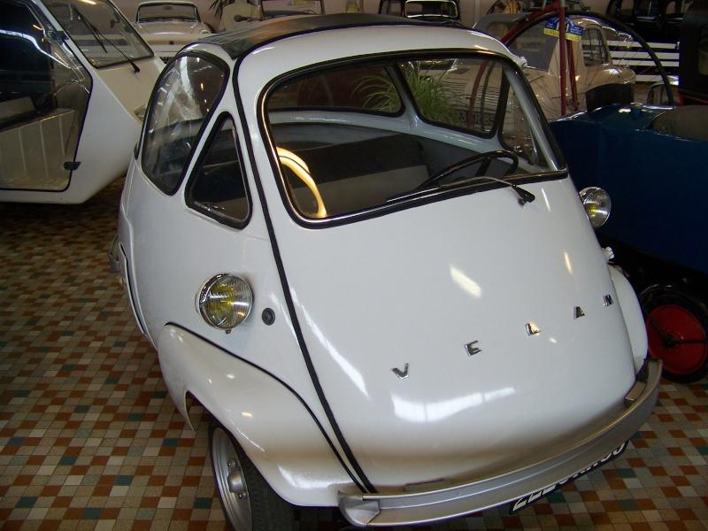 Le Musée automobile de Vendée 100_8523