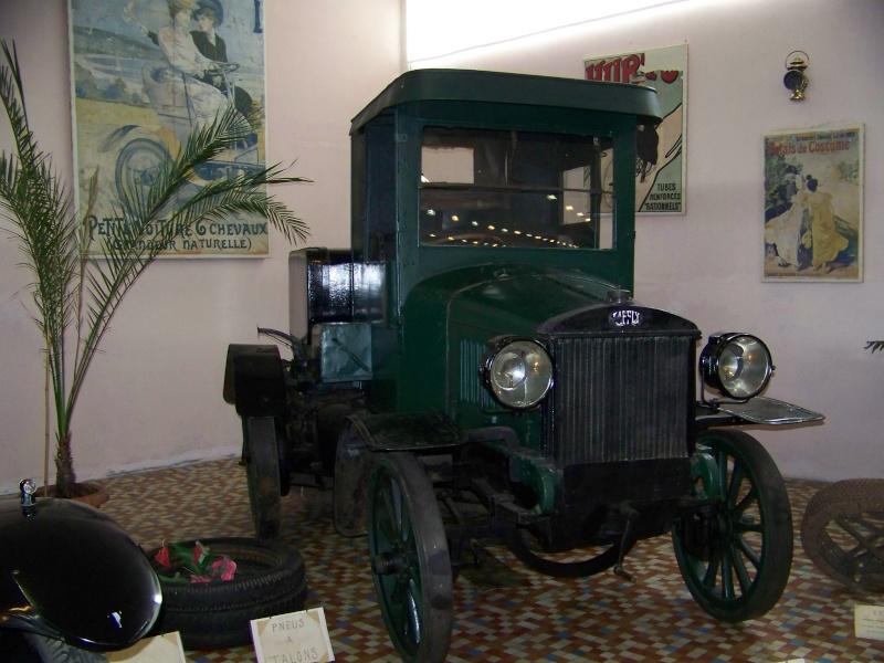 Le Musée automobile de Vendée 100_8524