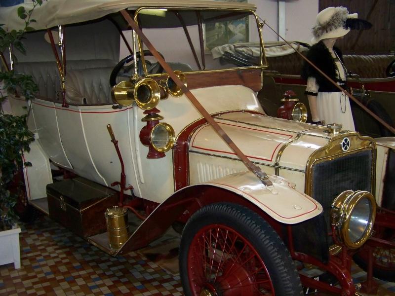 Le Musée automobile de Vendée 100_8525