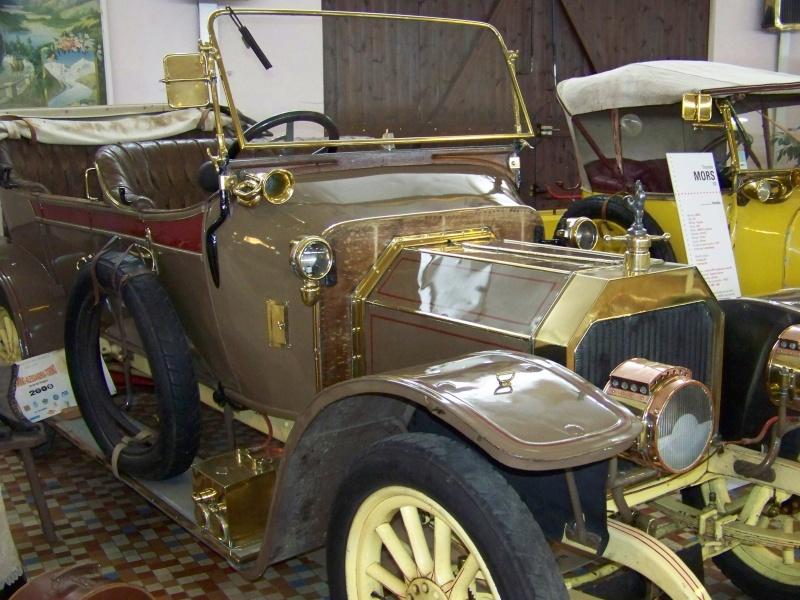 Le Musée automobile de Vendée 100_8526