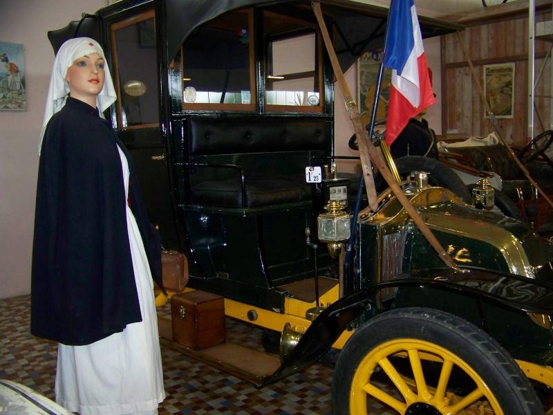 Le Musée automobile de Vendée 100_8527