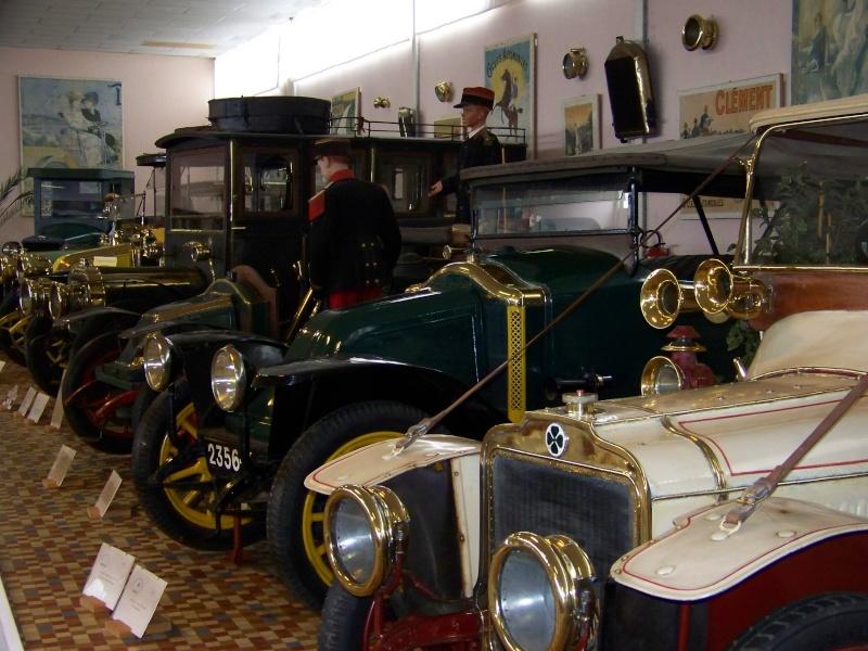 Le Musée automobile de Vendée 100_8528