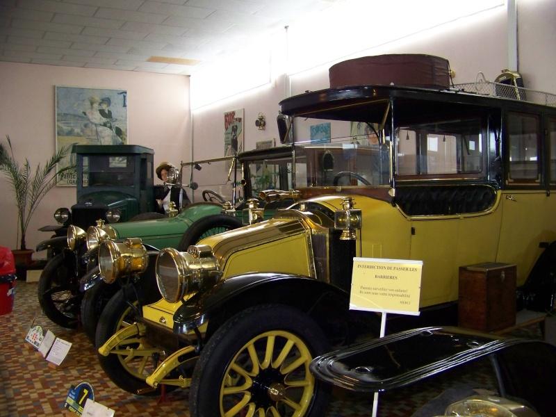 Le Musée automobile de Vendée 100_8529