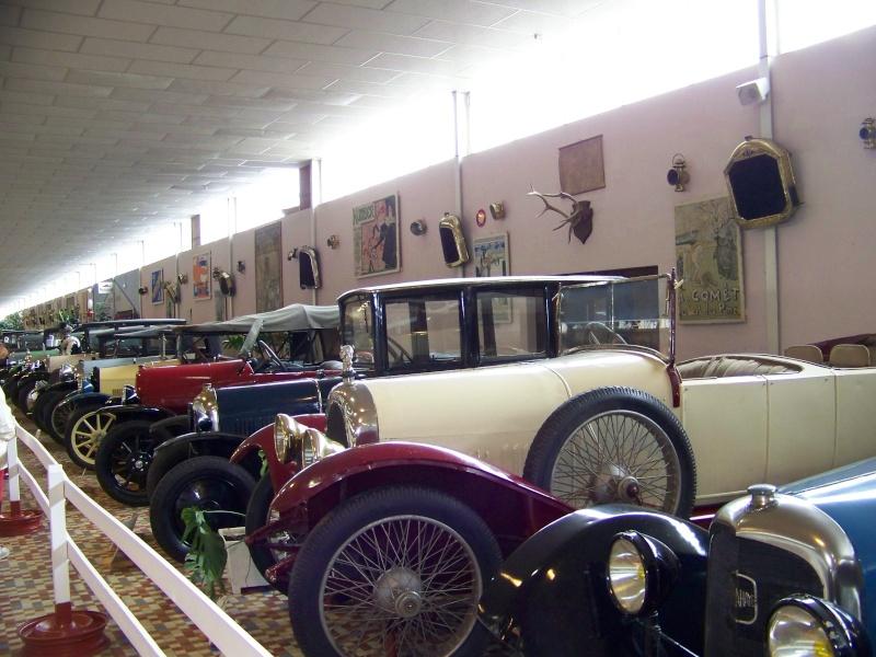 Le Musée automobile de Vendée 100_8530