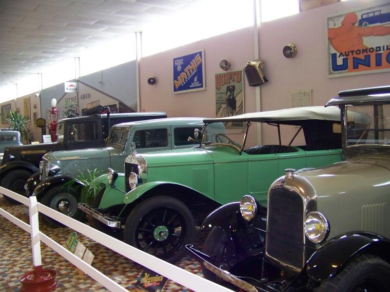 Le Musée automobile de Vendée 100_8531