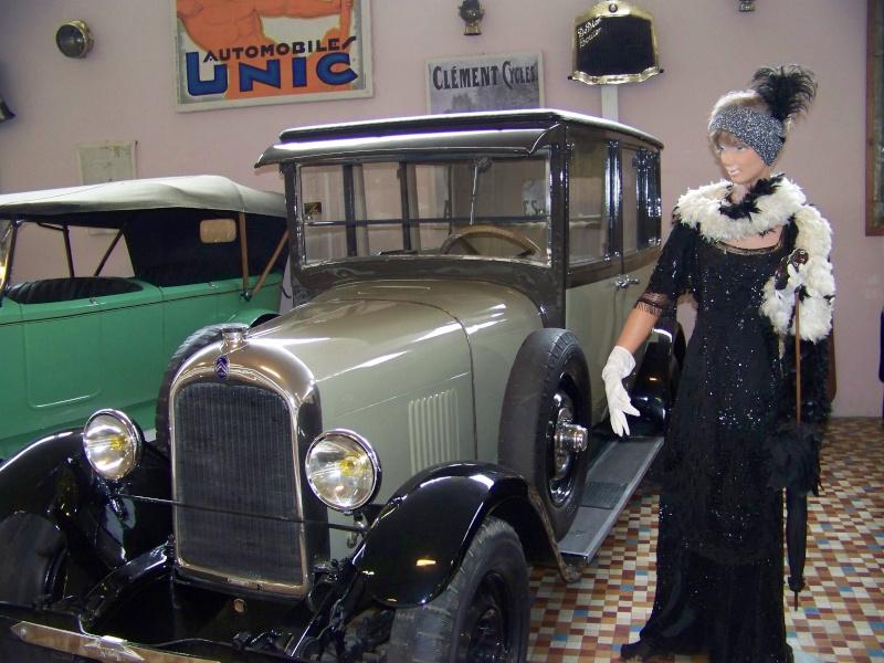 Le Musée automobile de Vendée 100_8532