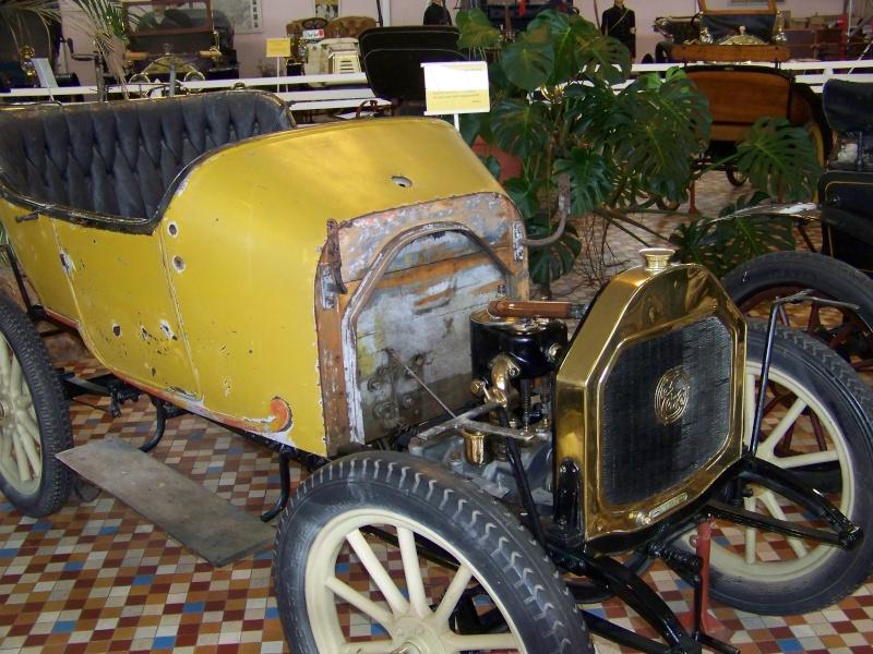 Le Musée automobile de Vendée 100_8533