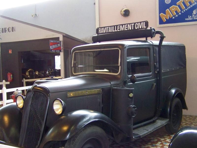 Le Musée automobile de Vendée 100_8534