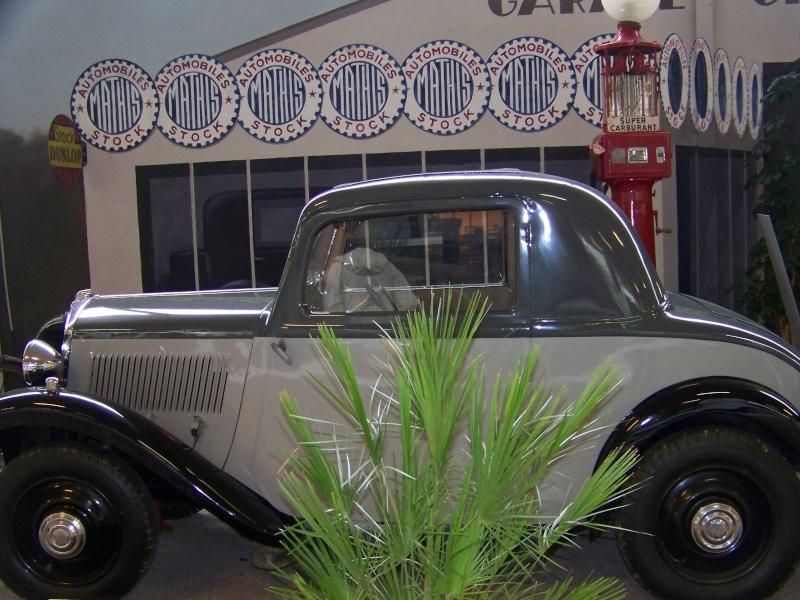 Le Musée automobile de Vendée 100_8535
