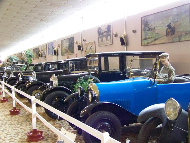 Le Musée automobile de Vendée 100_8536