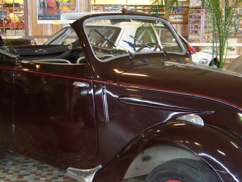Le Musée automobile de Vendée 100_8537