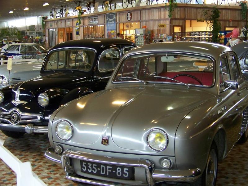 Le Musée automobile de Vendée 100_8538