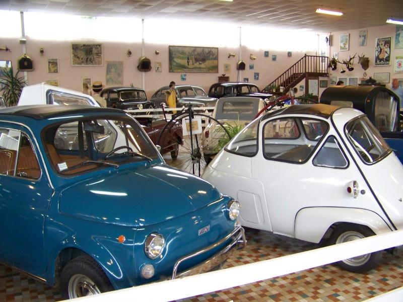 Le Musée automobile de Vendée 100_8541