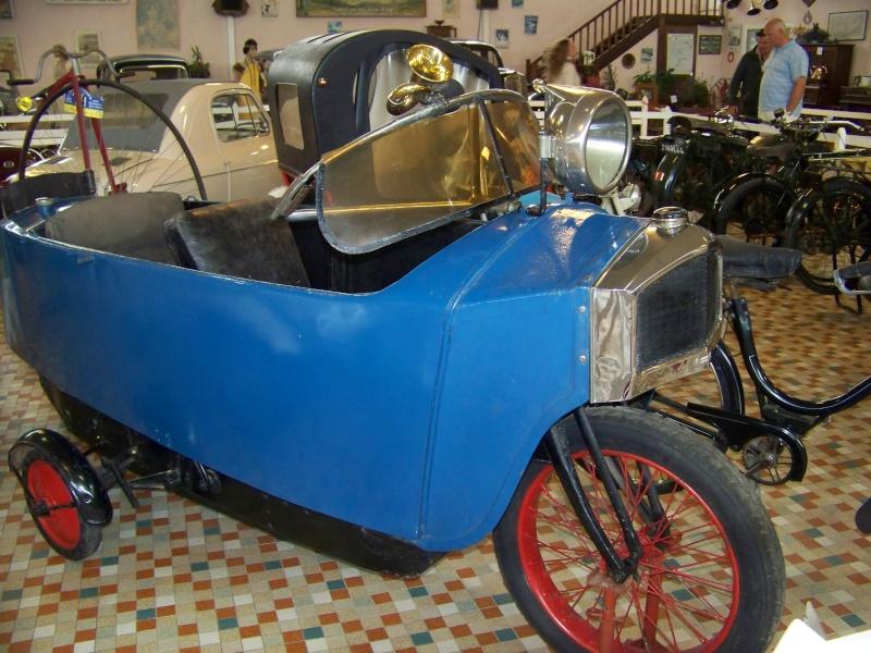 Le Musée automobile de Vendée 100_8542