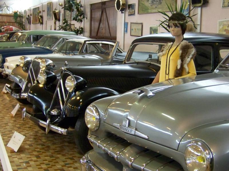 Le Musée automobile de Vendée 100_8543