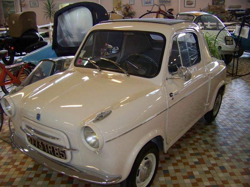 Le Musée automobile de Vendée 100_8544
