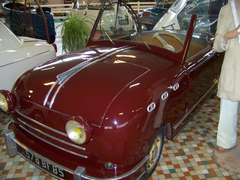 Le Musée automobile de Vendée 100_8545