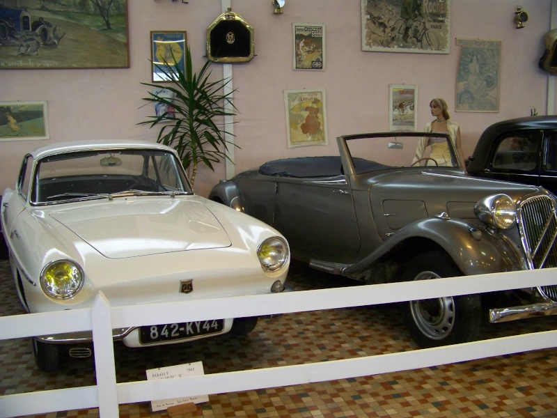 Le Musée automobile de Vendée 100_8546