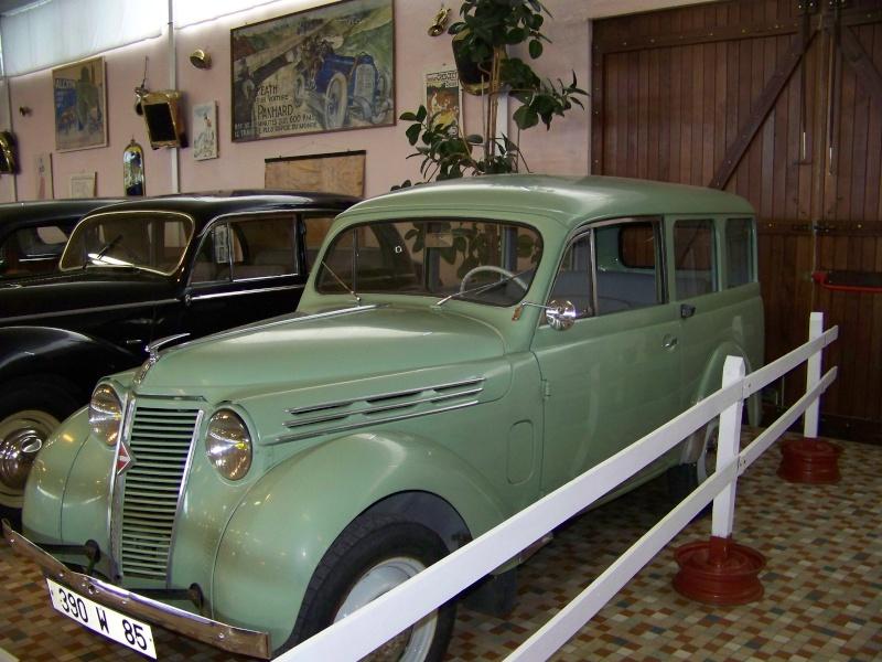 Le Musée automobile de Vendée 100_8548