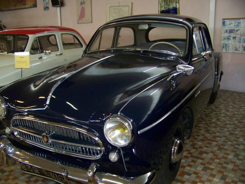 Le Musée automobile de Vendée 100_8549