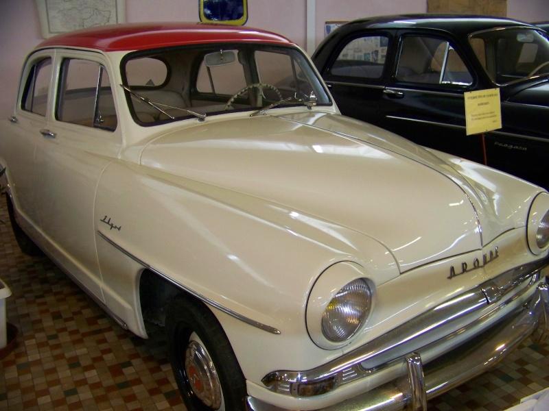 Le Musée automobile de Vendée 100_8550