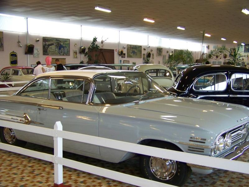 Le Musée automobile de Vendée 100_8552