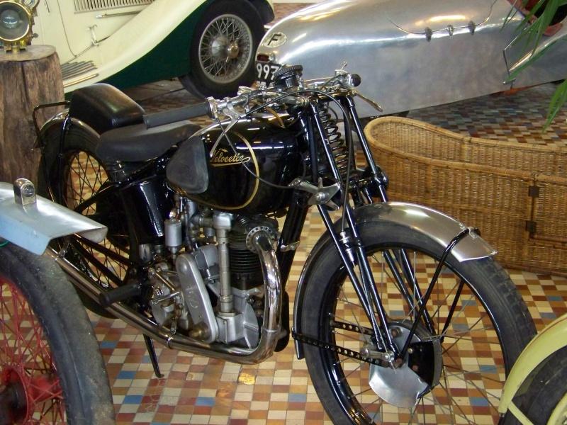 Le Musée automobile de Vendée 100_8553