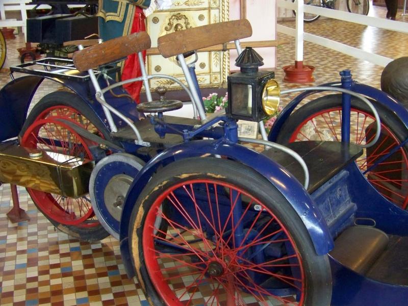 Le Musée automobile de Vendée 100_8555
