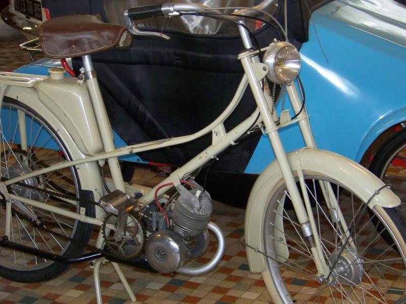 Le Musée automobile de Vendée 100_8559