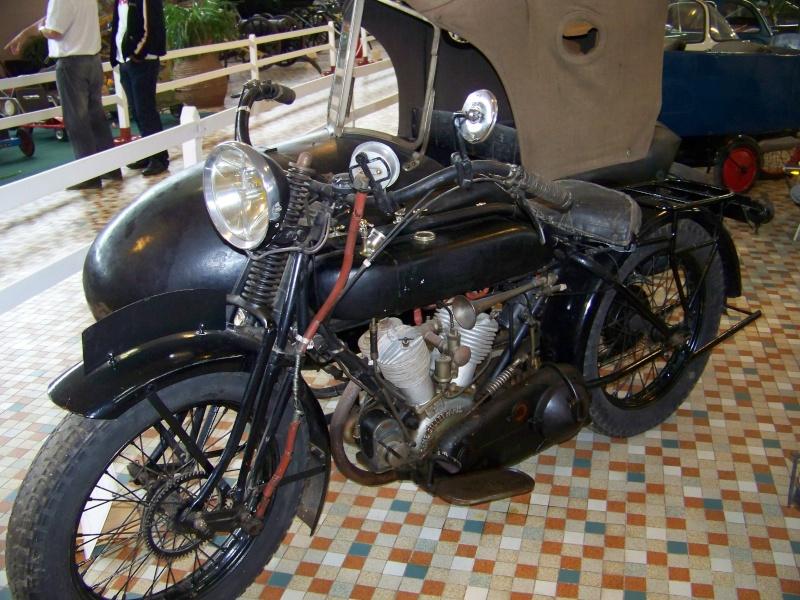 Le Musée automobile de Vendée 100_8560