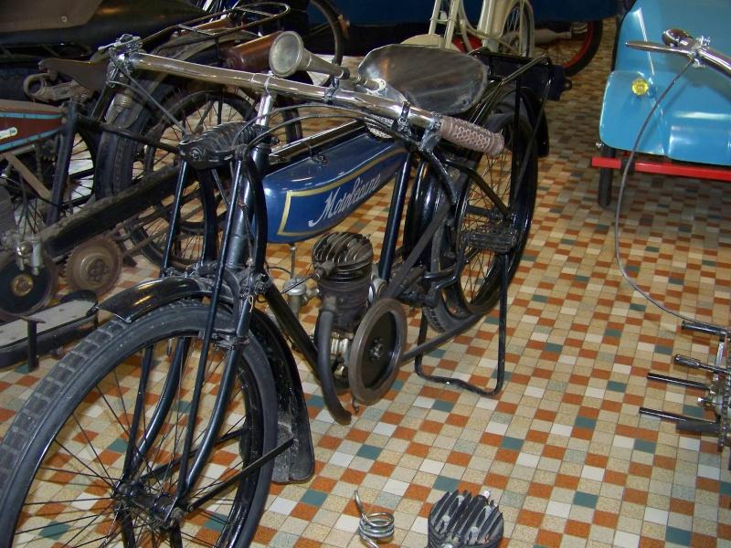 Le Musée automobile de Vendée 100_8562