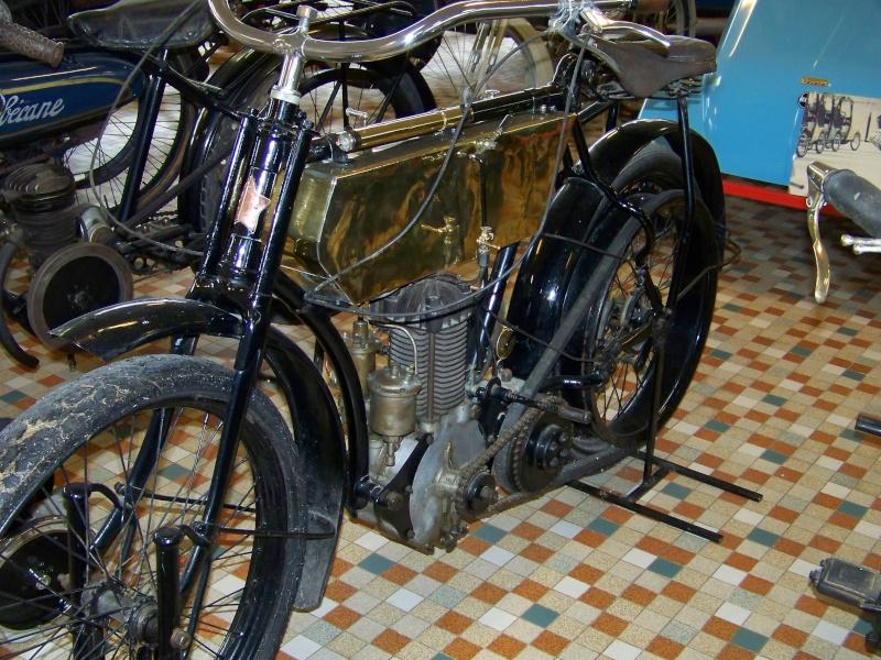 Le Musée automobile de Vendée 100_8563