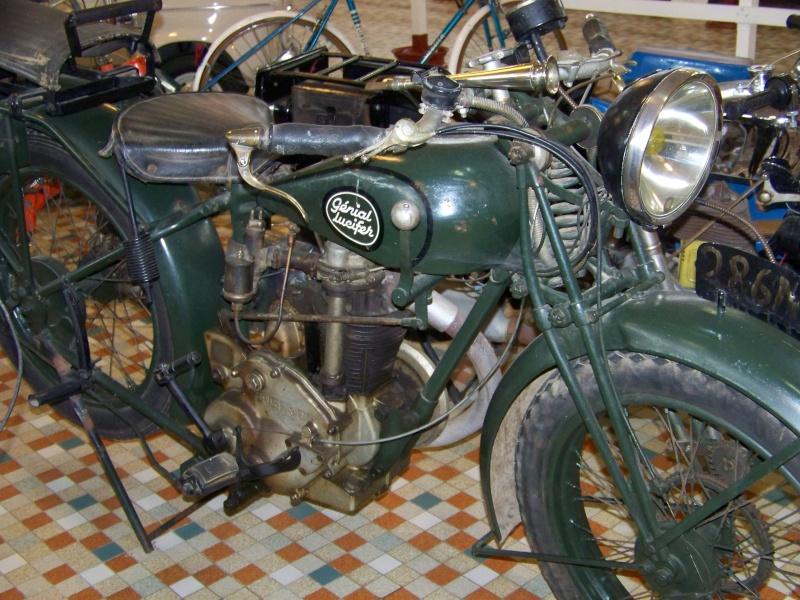 Le Musée automobile de Vendée 100_8564