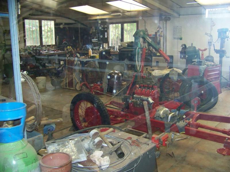 Le Musée automobile de Vendée 100_8566