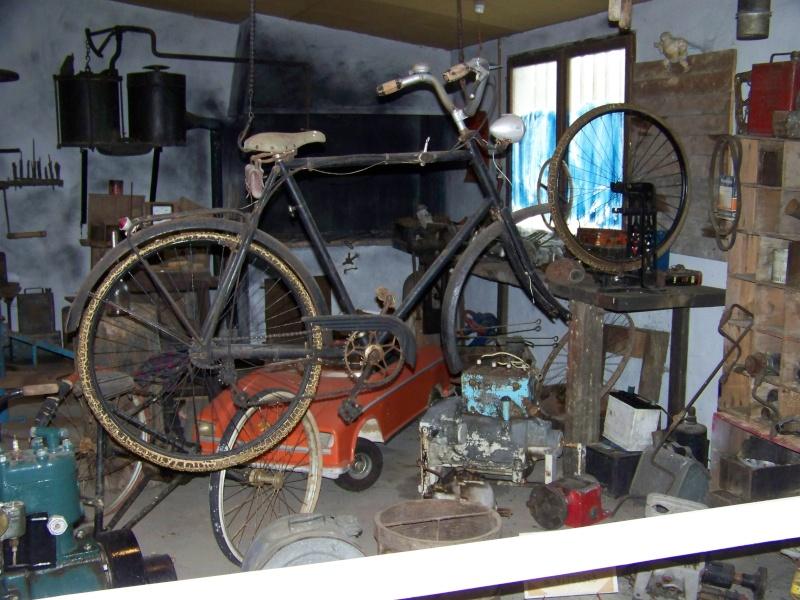 Le Musée automobile de Vendée 100_8567